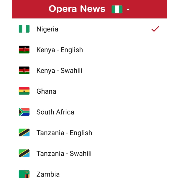 New way of adding your blogs or website to Opera News Feed 16