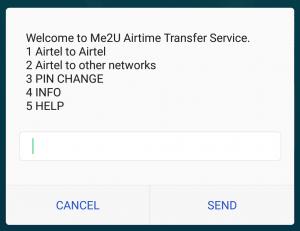 How to transfer on airtel gistfocus.com