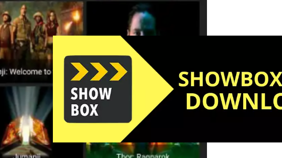 Showbox for android and iPhone users 6