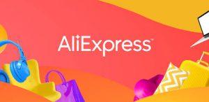 Aliexpress online stores