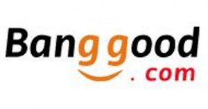 Banggood online store