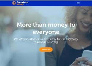 Ferratum loan money