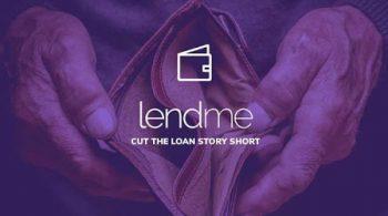 Lendme loan app