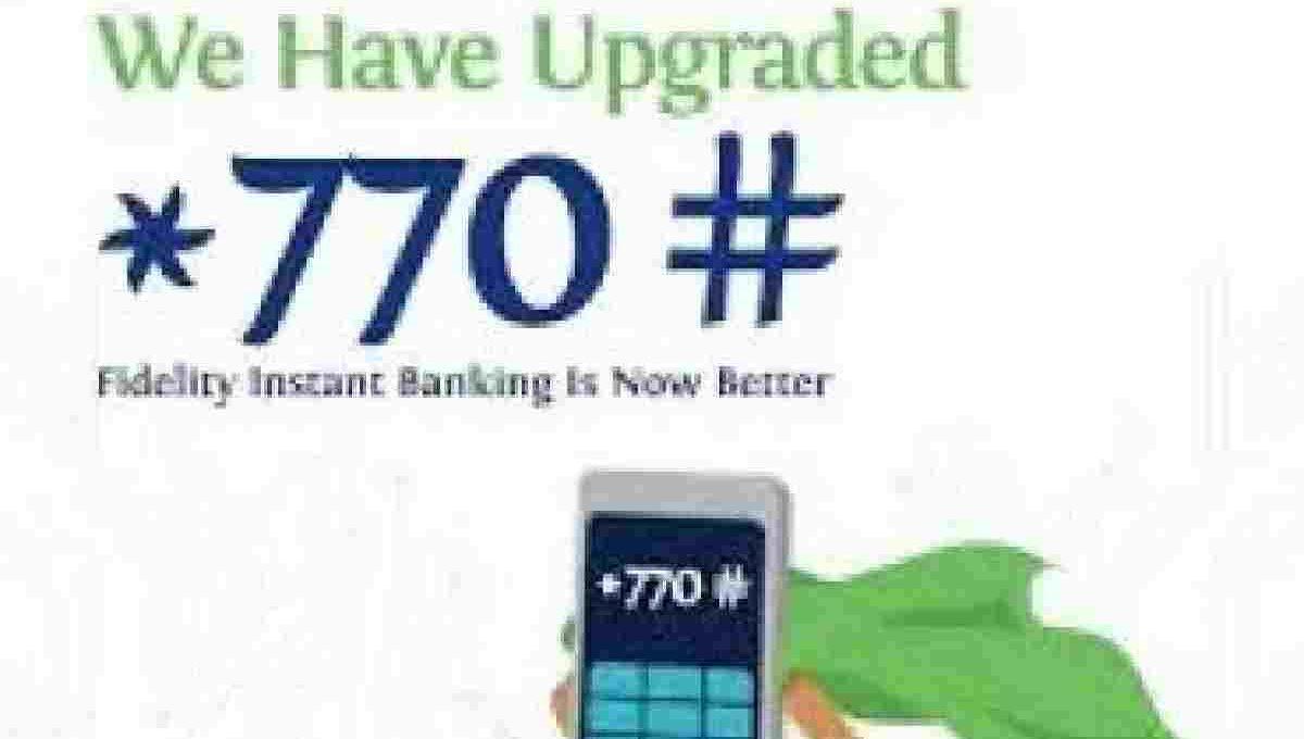 fidelity bank account balance code