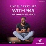 Wema Bank Transfer Code: How To Send Money