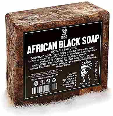 Best soap for dark skin in ghana nigeria