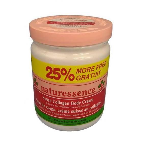Best body cream for fair skin