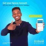 Open EcoBank Savings Account Online & Registration