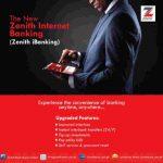 Zenith Bank Nigeria Internet & Online Banking Registration ~ Login