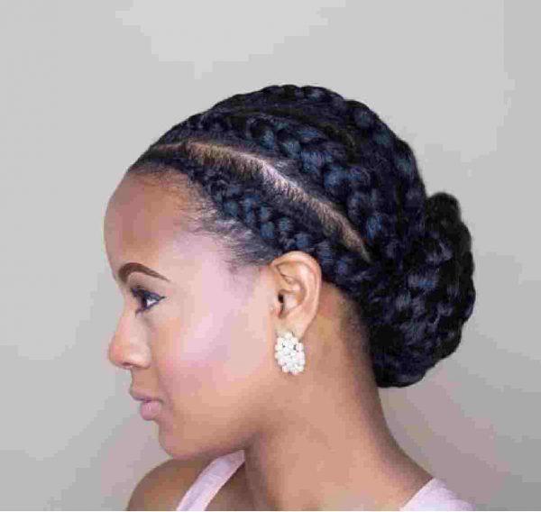 beautiful hairstyles nigeria africa
