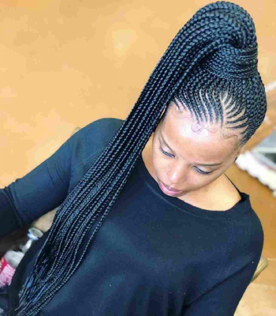 shuku ponytail braid 1
