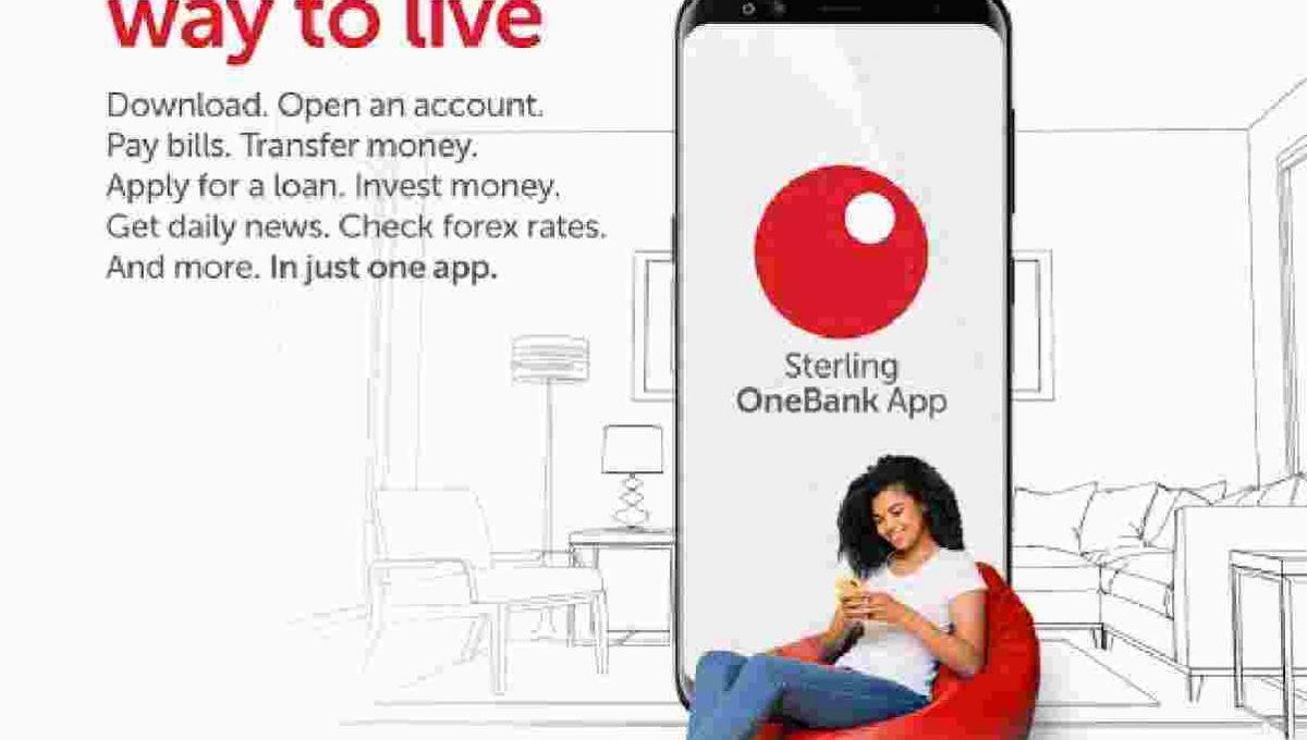 sterling onepay app
