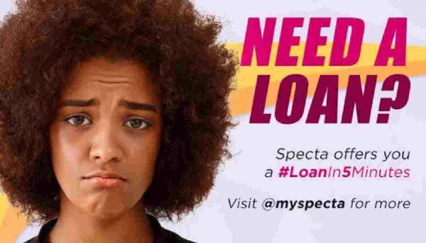 sterling bank loan in 5 mins specta