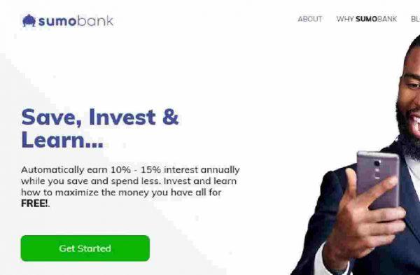 sumotrust best saving apps nigeria