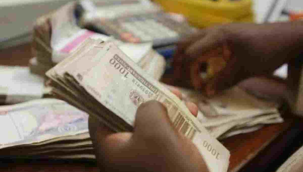 Make good money in Nigeria