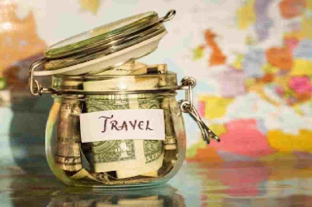 Set Budget Travel budget